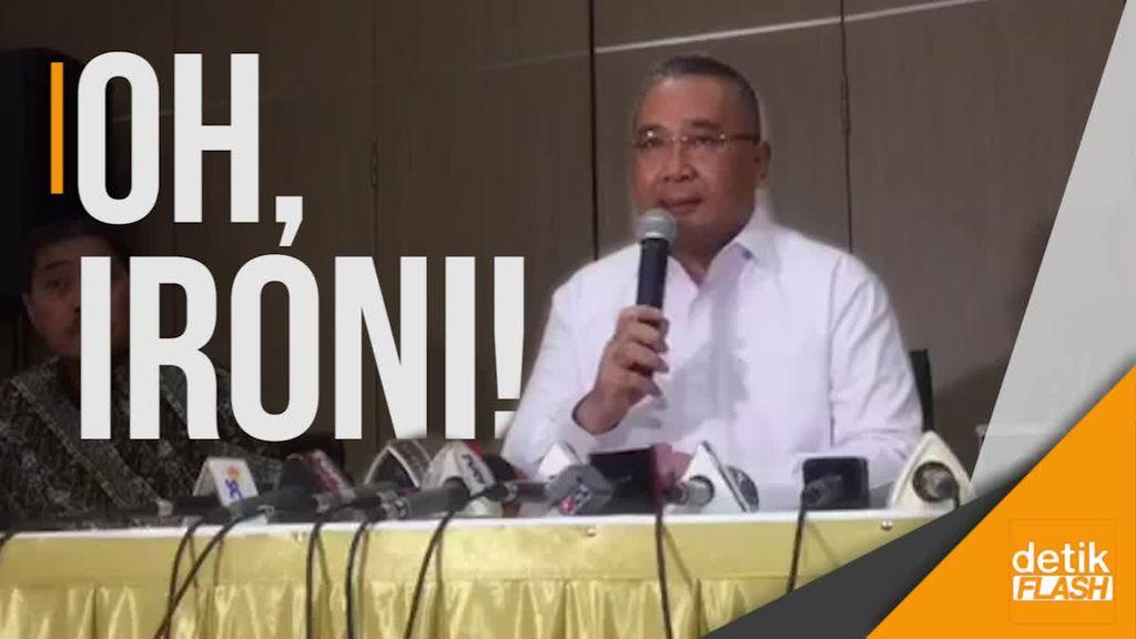 Irjen Kemendes Sugito yang Kena OTT KPK Dikenal anti-Korupsi
