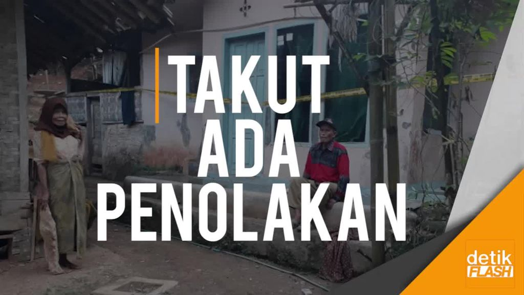 Kepala Desa Takut Jenazah Ahmad Bomber Dibawa ke Kampung