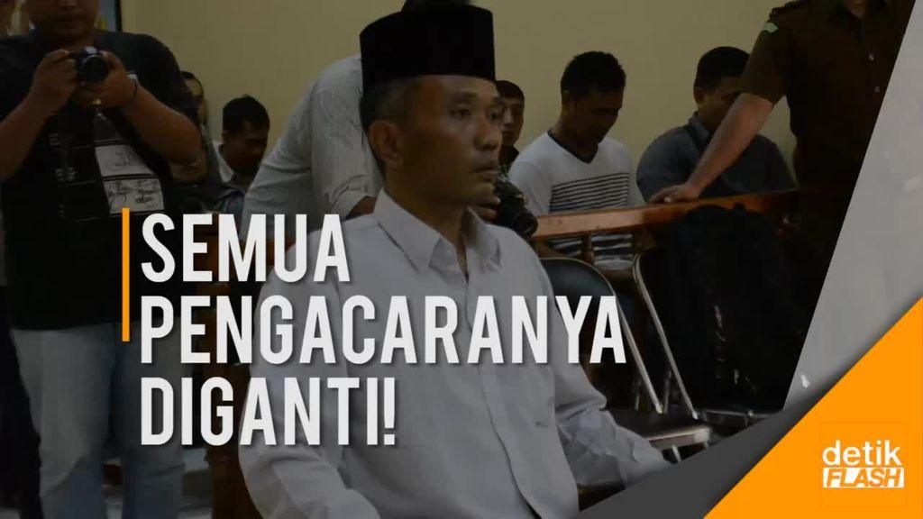 Divonis 3 Tahun Bui, Penulis Buku Jokowi Undercover Banding