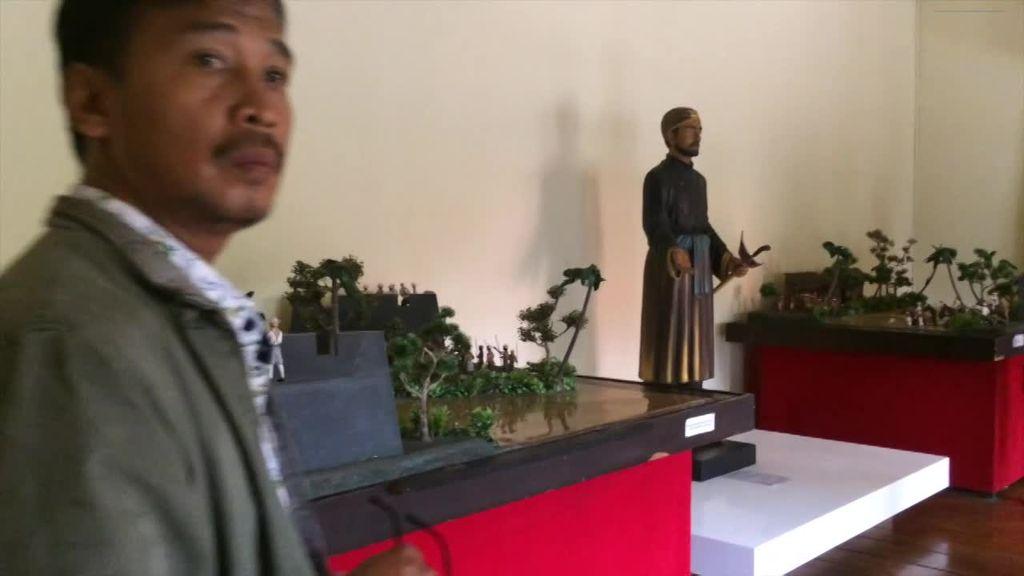 Melihat Sejarah Jakarta di Museum Fatahillah