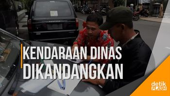 Pemkot Surabaya Kandangkan Mobil Dinasnya Selama Libur Lebaran