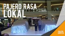 Dua Varian Pajero Sport Made in Indonesia Resmi Diluncurkan