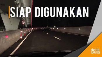 Open Traffic Simpang Susun Semanggi