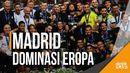 Madrid Taklukkan MU