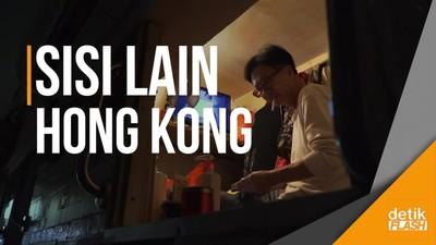 Unik, Paket Wisata ini Sajikan Sisi Gelap Hong Kong