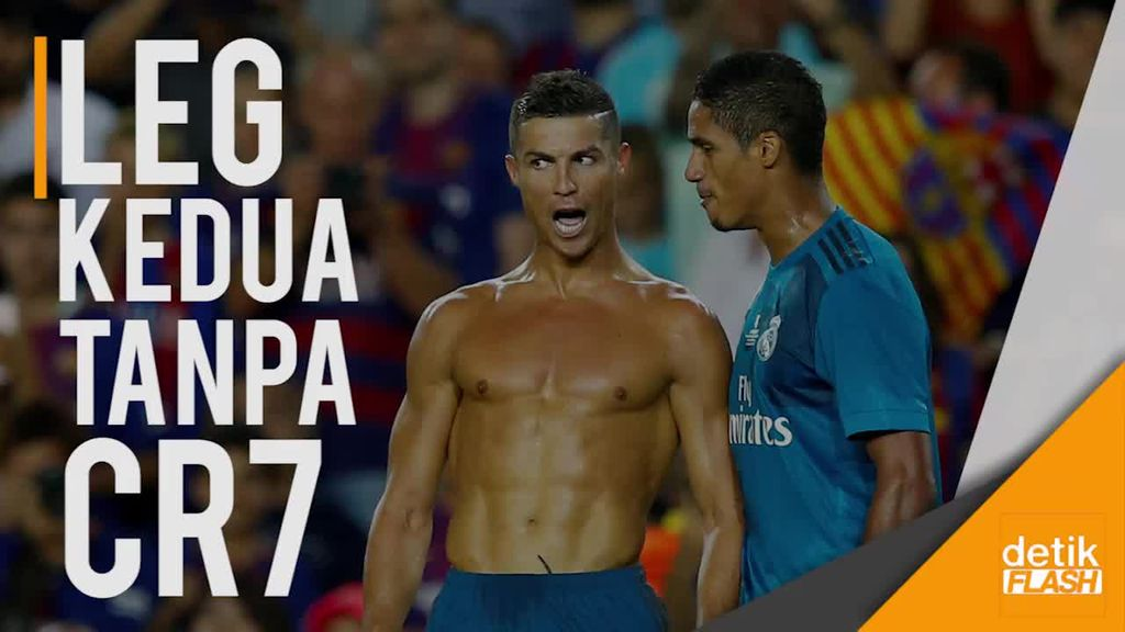 Kontroversi Kartu Merah Ronaldo