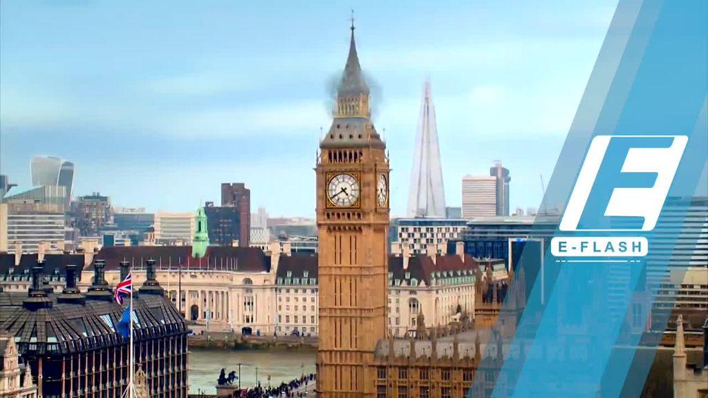 Jam Big Ben Akan Berhenti Berbunyi Selama 4 Tahun