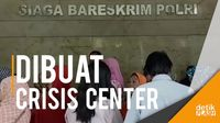 Bareskrim Siapkan Crisis Center untuk Korban First Travel
