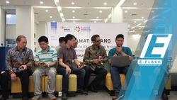 Gaet Binus, Apple Dirikan Kantor Pusat Inovasi di Indonesia
