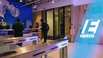 Serunya Keliling Kantor Facebook di Jakarta