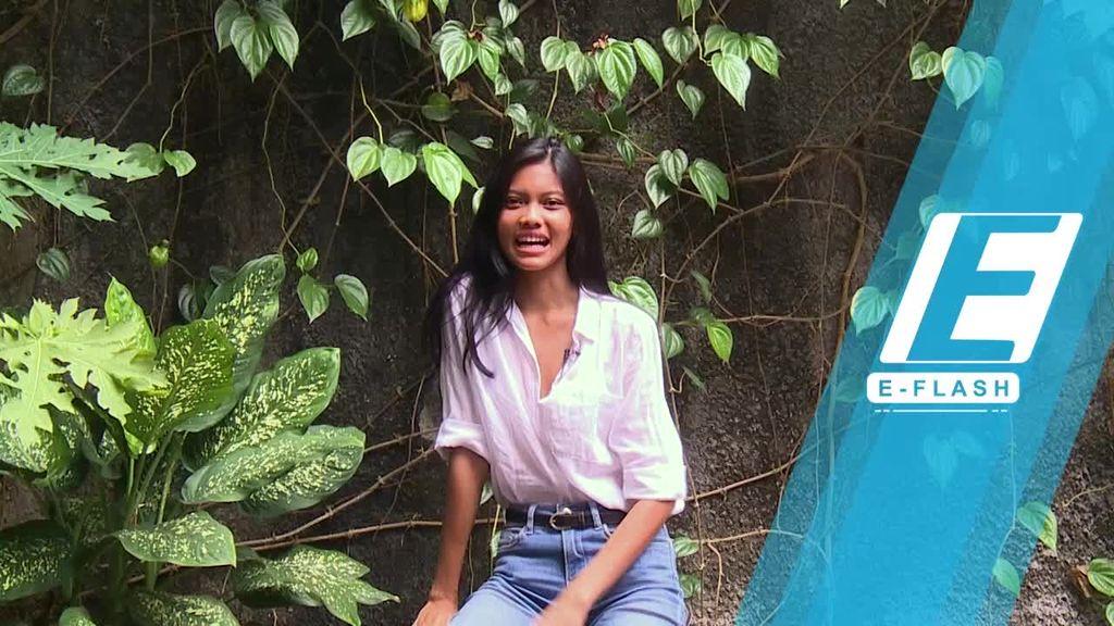 Laras Sekar, Model Indonesia yang Mejeng di Paris Fashion Week