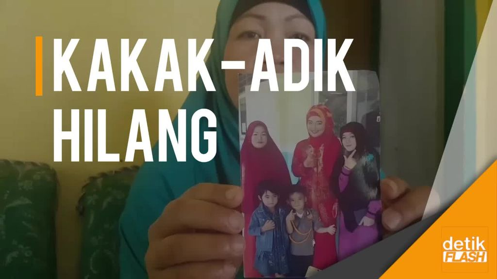 Misteri Hilangnya Dua Perempuan Kakak-Adik di Sukabumi