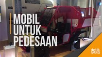 Astra Buat Mobil Ndeso
