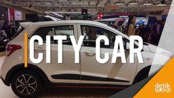City Car Hyundai Grand i10: Bertenaga dan Efisien