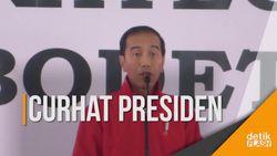 Curhatan Jokowi Bikin Sertifikat Tanah Saat Jabat Gubernur DKI Jakarta