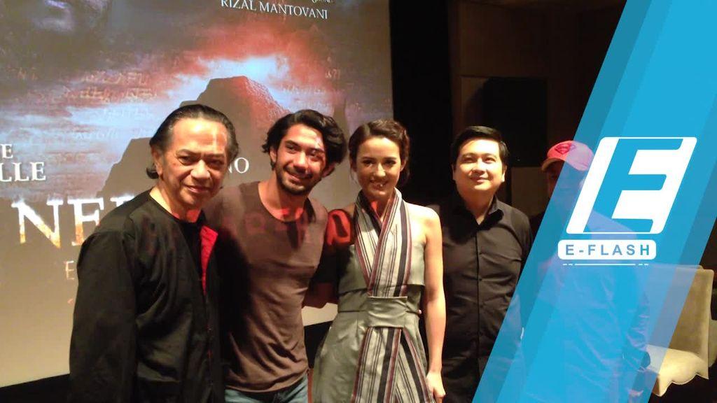 Gerbang Neraka Jadi Pioneer Horor Adventure di Indonesia