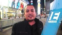 Tiba di New York, detikInet Mau Ikut Launching Apa Sih?
