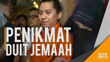 Wajah Garong Duit Jemaah First Travel