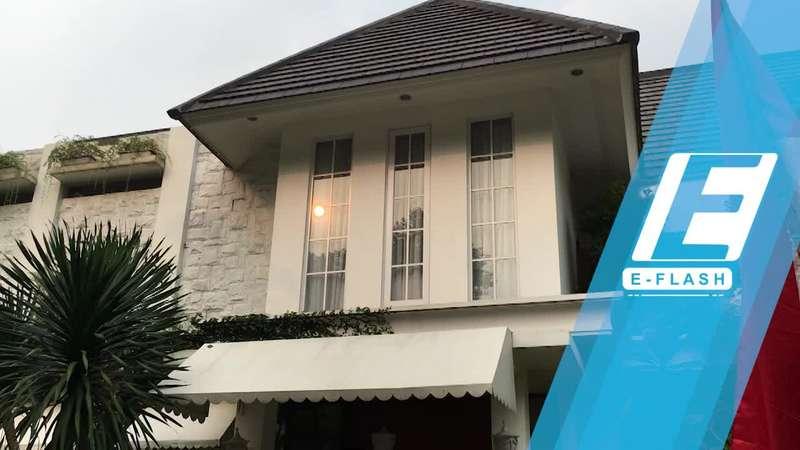 Rumah Raffi Ahmad Disambangi Ditjen Pajak