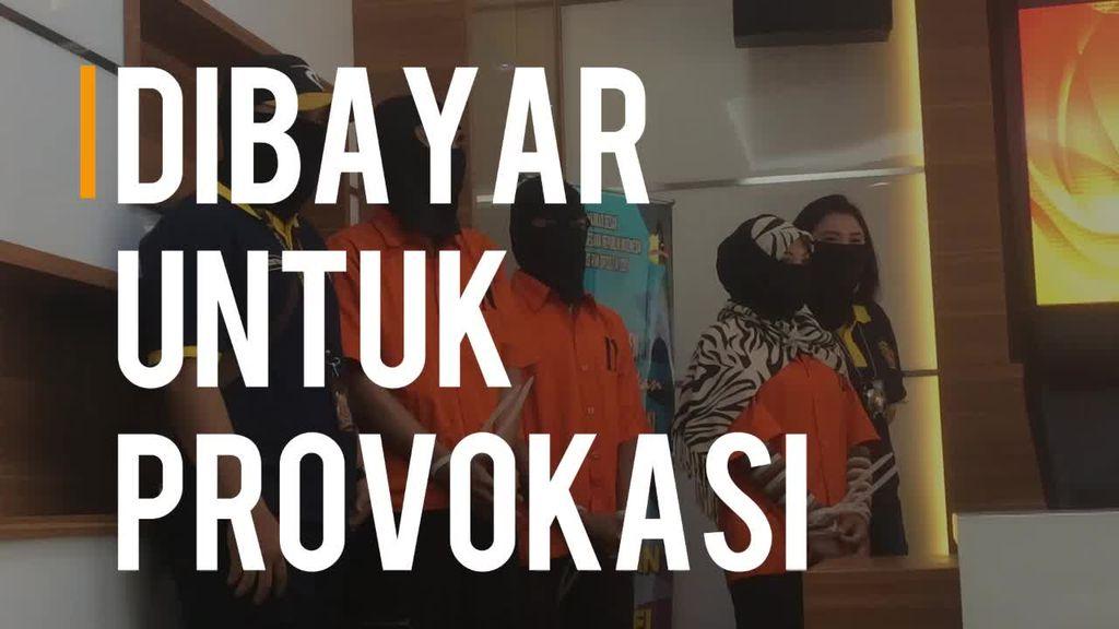 Ini Komplotan Penyebar Konten SARA: Kelompok Saracen