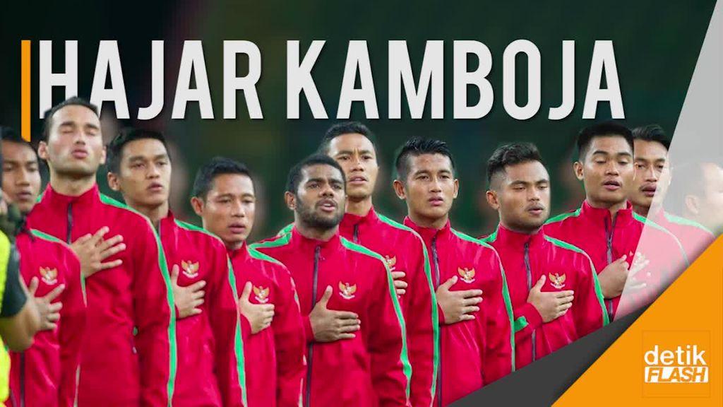 Demi Harga Diri Timnas Indonesia