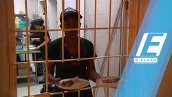 Wah! Ada Restoran di Dalam Penjara Kolombia