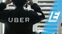 Duh! Uber Diduga Suap Polisi Indonesia