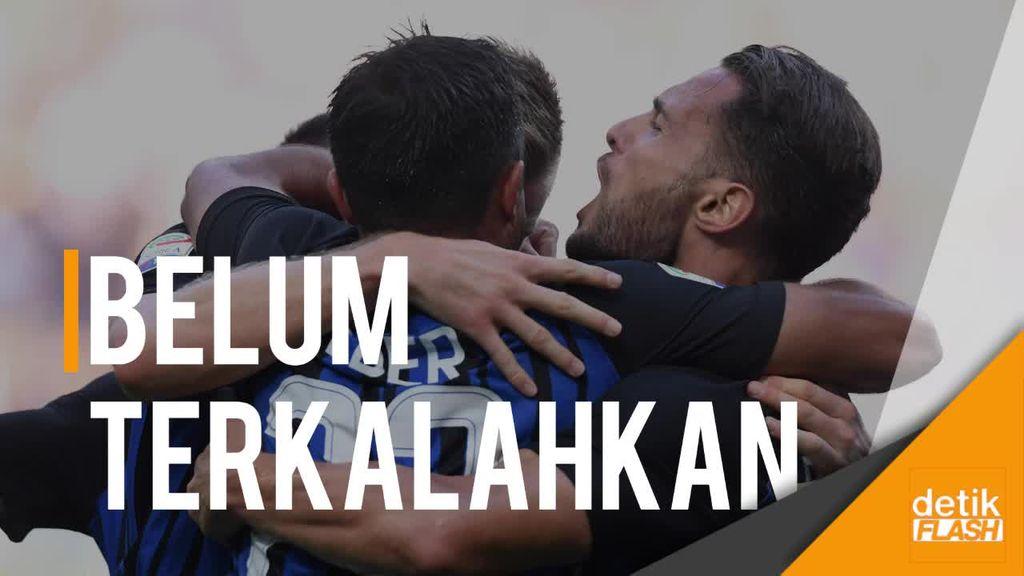 Spalletti: Inter Bermain Secara Tim dan Terorganisir