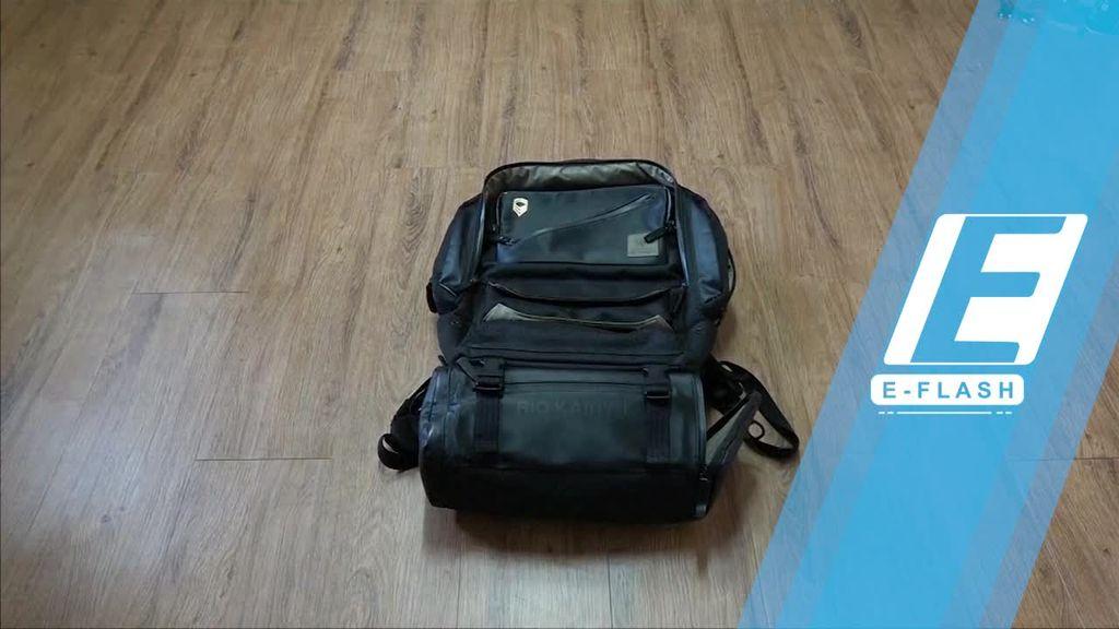 Antisipasi Serangan Korut, Video Survival Bag Viral di Korsel