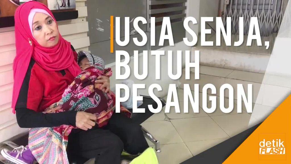 Jeritan Hati Latifah, Eks Karyawan 7-Eleven