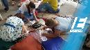 Belajar Membatik hingga Joget 'Poco-poco' di Festival Indonesia