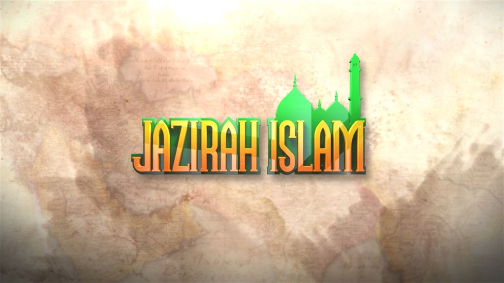 Rupa Muslim Penjuru Dunia