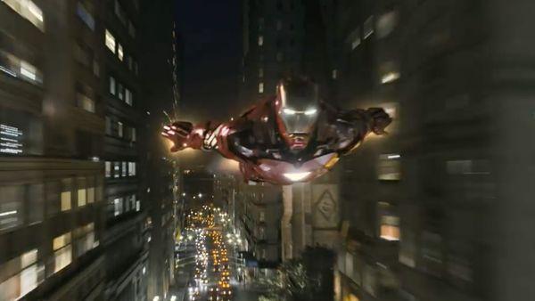 5 Film Superhero Marvel Terlaris