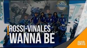 5 Motor Anyar Yamaha ala Rossi dan Vinales