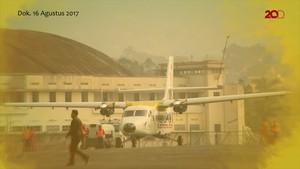 Deretan Angka di Balik Pesawat N219 karya Anak Bangsa