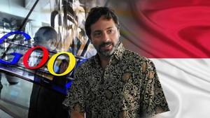 Pendiri Google Bangun Pesawat Jumbo untuk Misi Kemanusiaan