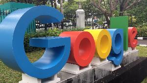 Melihat Fitur Baru Google di Rumah Imam Bonjol