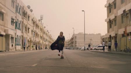 Nike Tampilkan Wanita Berhijab di Iklan Terbarunya