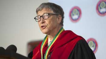 Pernah DO dari Kampus, Bill Gates Minta Jangan Dicontoh