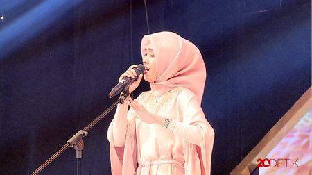 50 Besar Sunsilk Hijab Hunt 2017 - Marsa Amalia