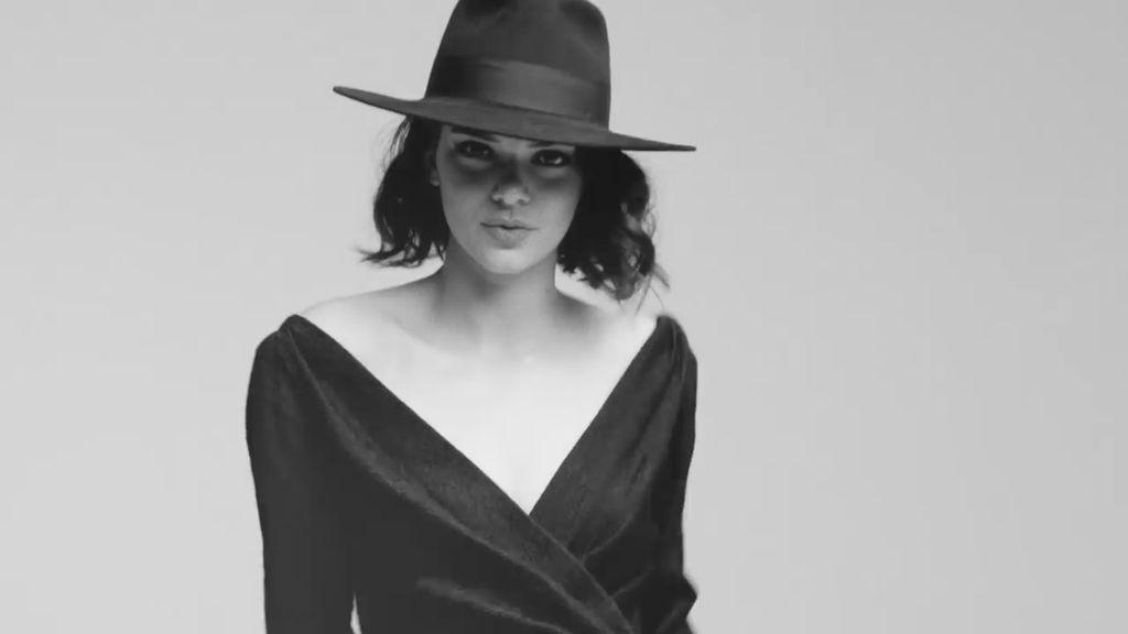 Kendall Jenner Ingin Pemotretan yang Lebih Sensual