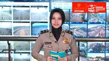 Traffic Update: Garut-Limbangan Lancar, Magelang-Semarang Padat