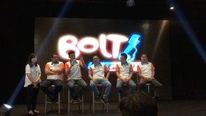 Bolt Rilis Paket Internet Unlimited Rumahan