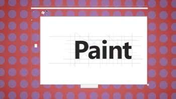 Karya-karya Keren yang Dibuat dengan Microsoft Paint