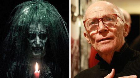 Wajah Asli Para Pemeran Hantu di Film Horor