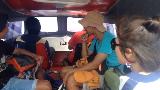 dTraveler Menuju Kepulauan Derawan