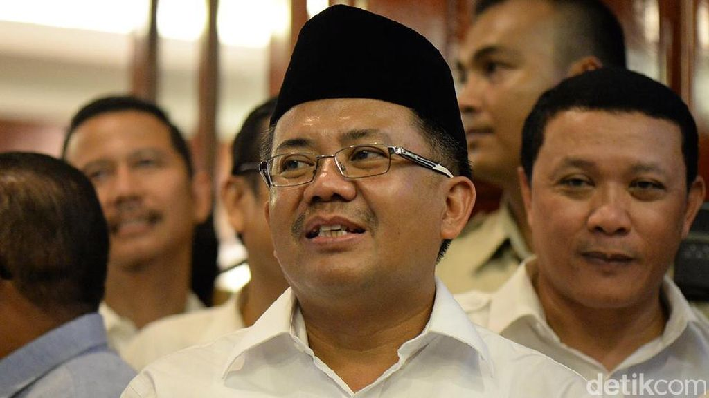 Presiden PKS: Tindakan Fahri Hamza Tidak Wakili PKS