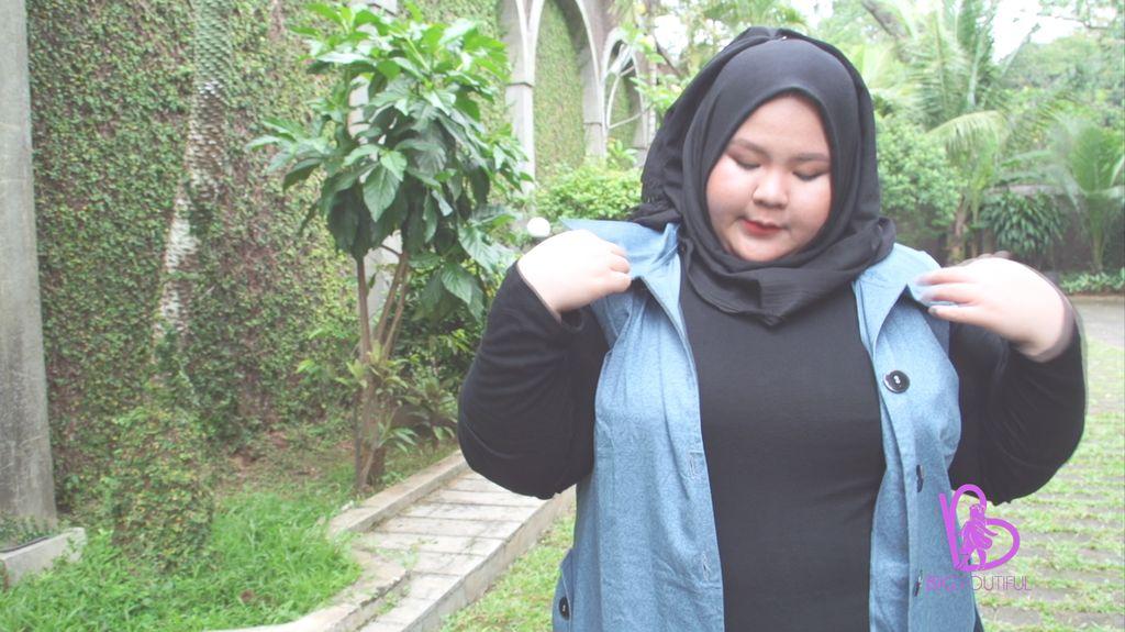 5 Fashion Item yang Wajib Dimiliki Wanita Plus Size