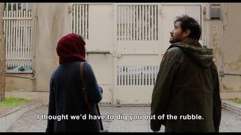 Absen Karena Kebijakan Trump, Film Ashgar Farhadi Menang Oscar