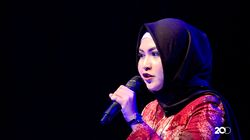 50 Besar Sunsilk Hijab Hunt 2017 - Fitri Handayani